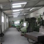 CNC máquinas