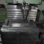 CNC scraping