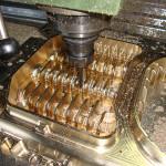 Molienda CNC